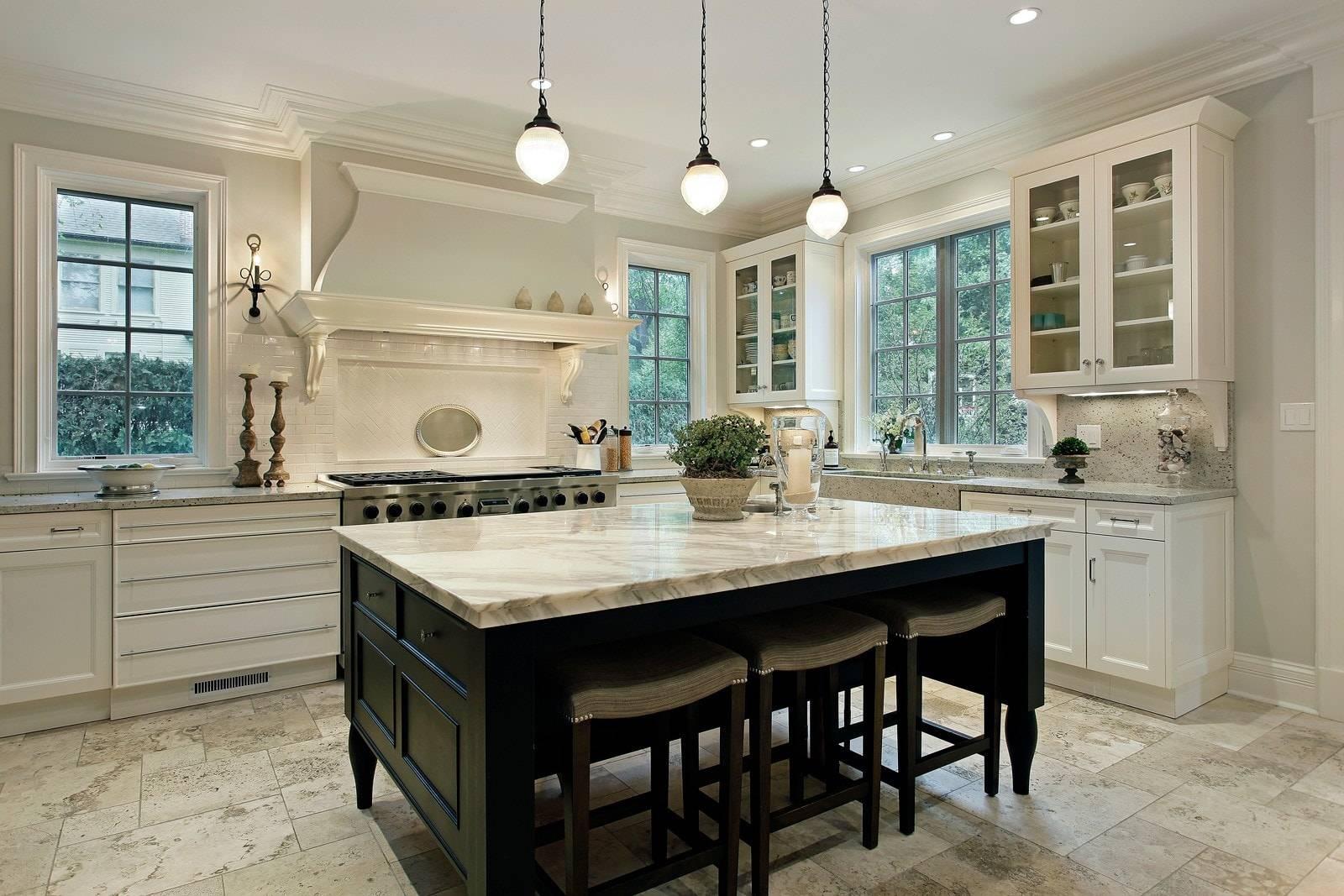 Marble 101 1 Marble Island, Primestones® Granite, Quartz, Marble