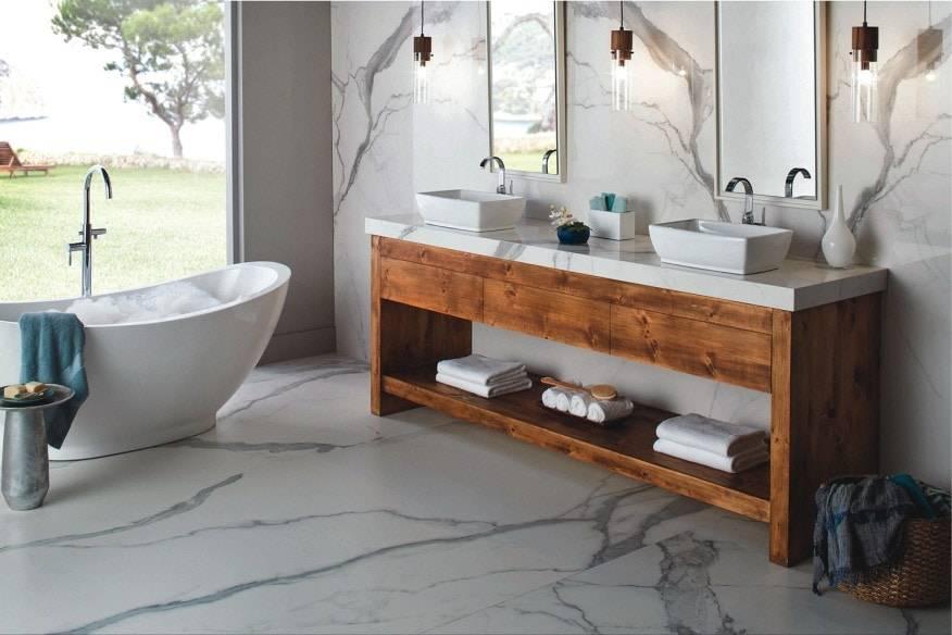 Porcelain 101 1, Primestones® Granite, Quartz, Marble