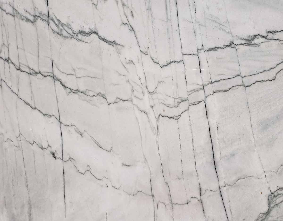 Eiger Alps Close Up, Primestones® Granite, Quartz, Marble