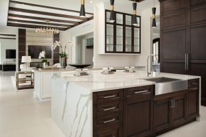 Verona Quartz Kitchen