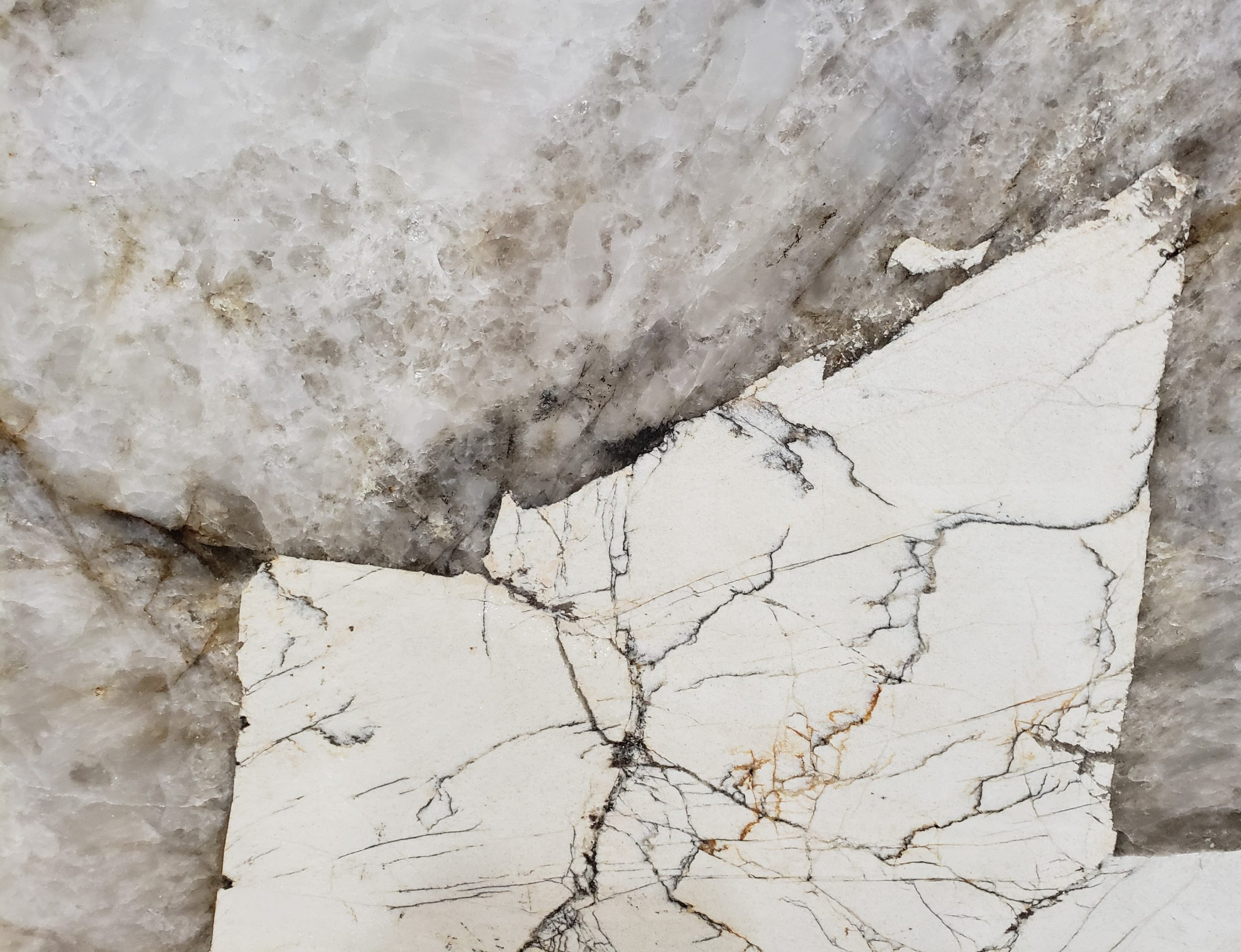 Patagonia Selec Granitet Scaled 1, Primestones® Granite, Quartz, Marble