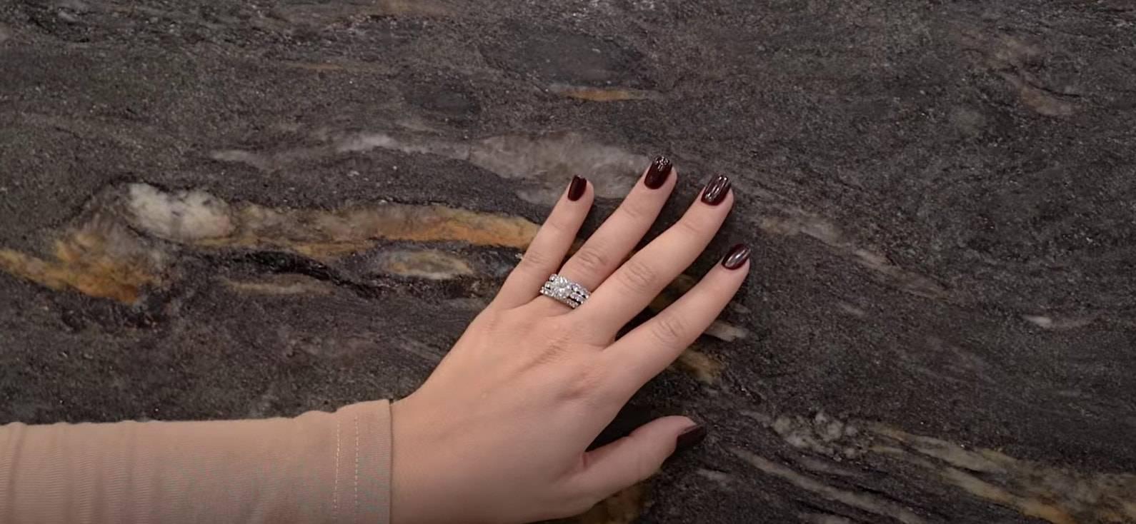 Leathered, Primestones® Granite, Quartz, Marble