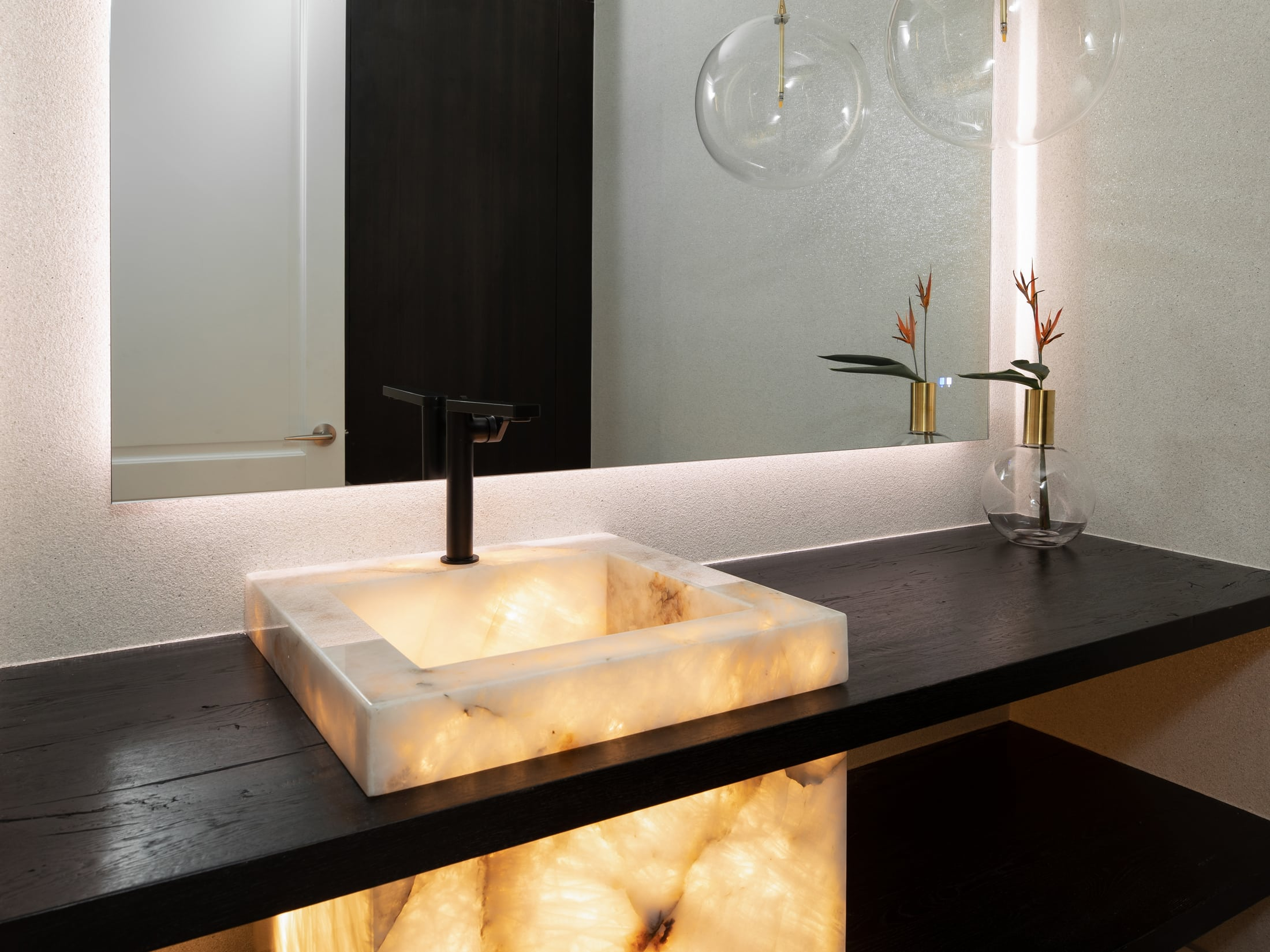 Cristallo Extra Sink Cropped 1, Primestones® Granite, Quartz, Marble