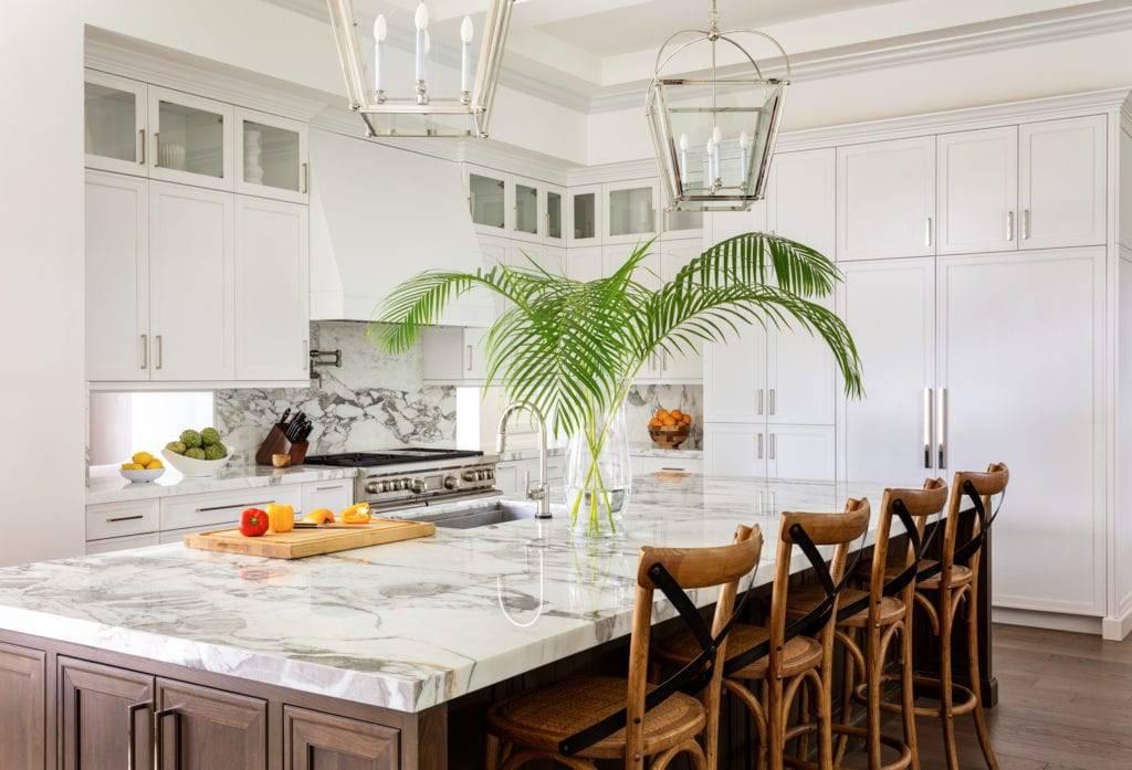 Calacatta Vagli Gold Kitchen 10 1024x697, Primestones® Granite, Quartz, Marble