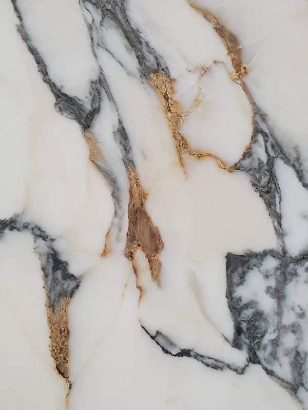 Calacatta Arabescato Corcchia Closeup2, Primestones® Granite, Quartz, Marble