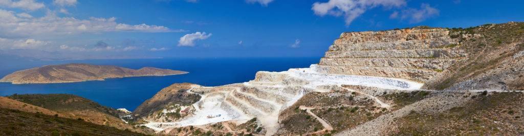 Quarry Italy 1024x267, Primestones® Granite, Quartz, Marble