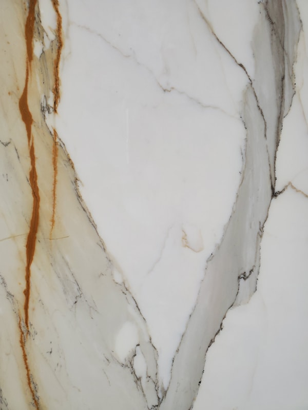 Calacatta Borghini Blog Closeup, Primestones® Granite, Quartz, Marble