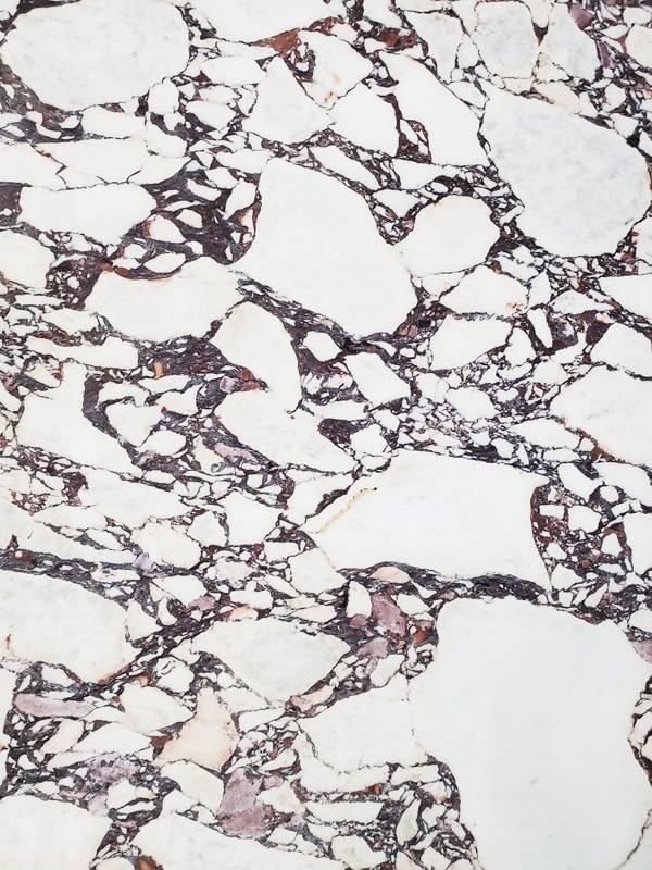 Calacatta Viola Closeup, Primestones® Granite, Quartz, Marble