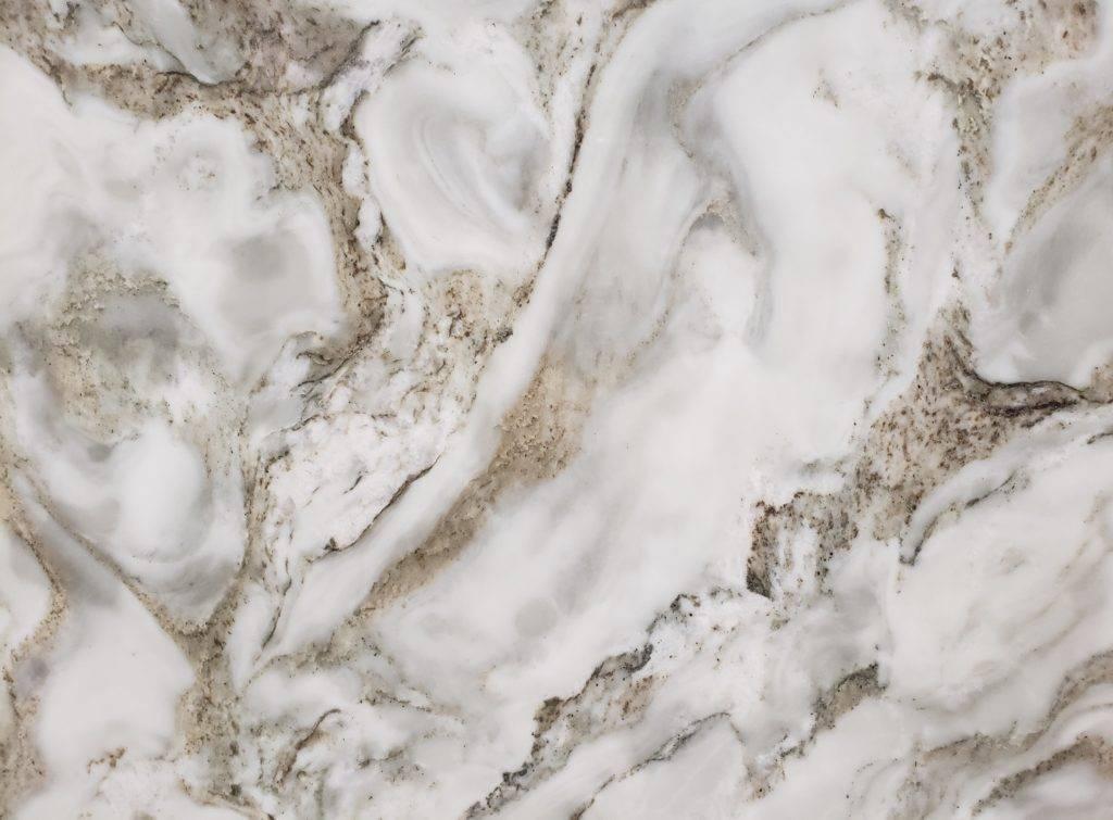 Avalanche Close Up 1024x755, Primestones® Granite, Quartz, Marble