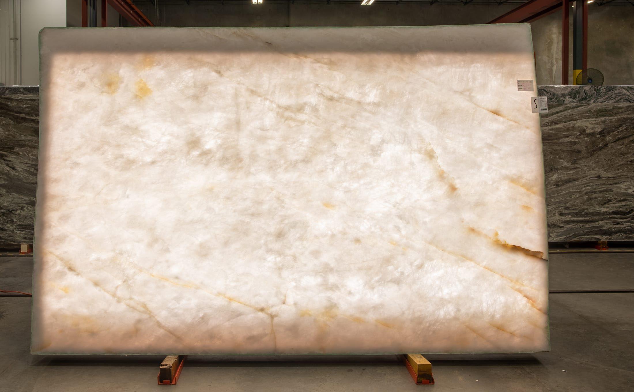 Cristallo Extra Backlit Full C Final P6tw0yiu5ejb01ae56vy89byxq543uc9aehecvh6ow, Primestones® Granite, Quartz, Marble